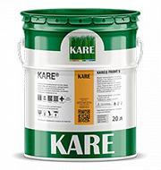 Жидкая теплоизоляция для фасадов и стен KARE® FRONT S
