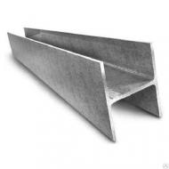 Двутавр алюминиевый 40х53х1,5