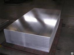 Лист марка- АМг5м-толщина и длина по запросу